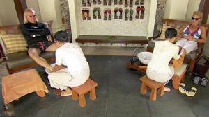 Paradiesische Tage auf Pangkor