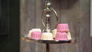 Sweet Table - Ein zuckersüßes Buffet für den besonderen Anlass