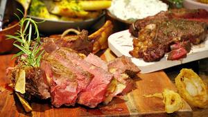 Meisterstück - Das perfekte Steak