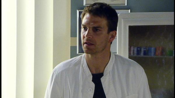 Gelingt es Oliver, seine Sucht zu besiegen?