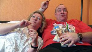 Die Arztergebnisse setzt Familie Rubel in Schockstarre