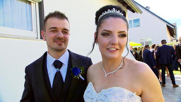 4 Hochzeiten 1 Traumreise Jessica Artur 4 Hochzeiten