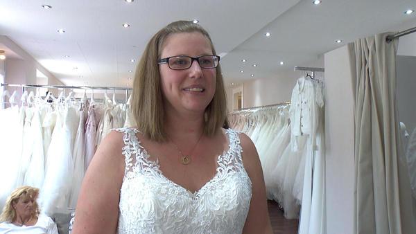 Eine bestimmte Braut