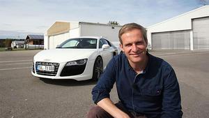 Matthias' Top 3 Gebraucht-Sportwagen