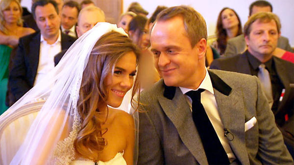Alexander Posth heiratet!