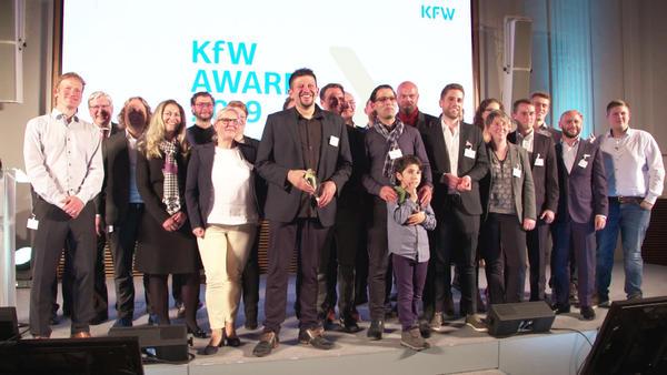 KfW Award 2019