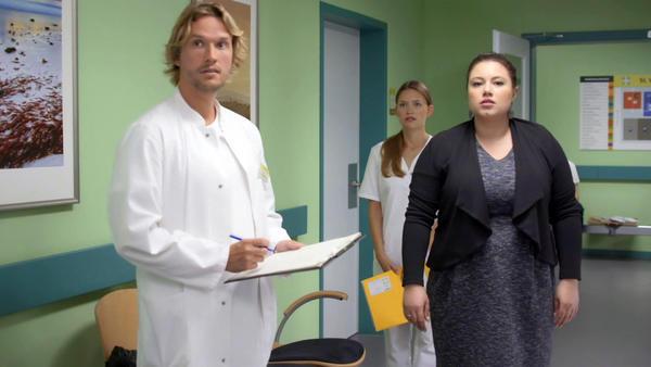 Der neue Oberarzt der Kardiologie