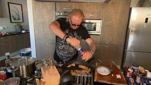 Kulinarik in Kapstadt: Robert kocht italo-afrikanisch