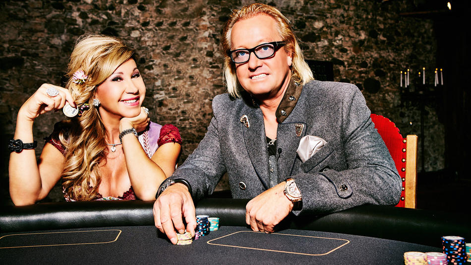Die Geissens Pokerstars
