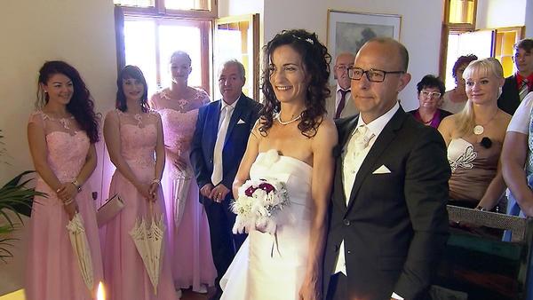 4 Hochzeiten Und Eine Traumreise Petra 4 Hochzeiten Und
