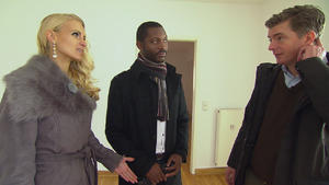 Miss Germany sucht Luxus
