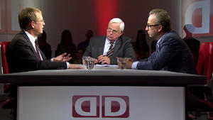 Stephan-Andreas Casdorff vs. Jan Fleischhauer
