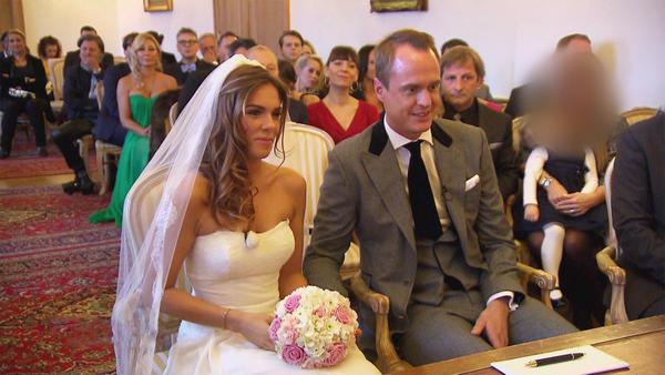 Alexander Posth heiratet!