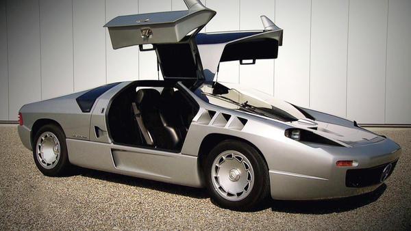 Die spektakulärsten Filmautos