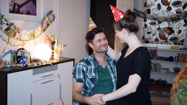 Pacos Geburtstagsüberraschung