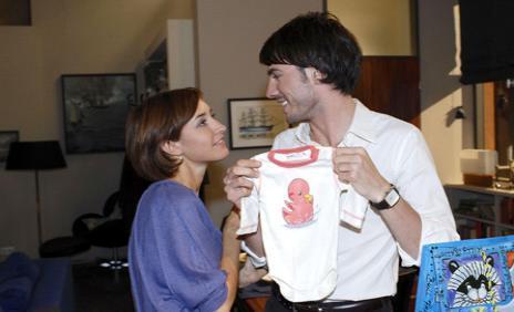 Marc weiß nicht, ob er ein Kind mit Sandra möchte