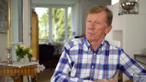 Thema u.a.: Motorsportlegende Walter Röhrl
