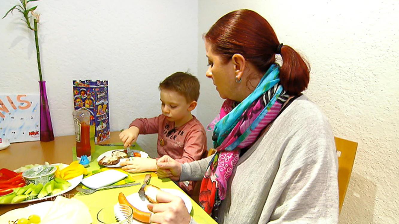 Vincent Und Sarah Mein Kind Dein Kind Getrennt