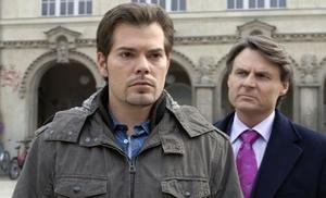 Gerner setzt einen Privatdetektiv auf Katrin an