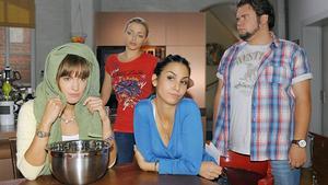 Wird Emily das Wohlwollen ihrer Freunde zurückerlangen?