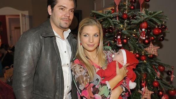 Leon und Verena freuen sich auf ein idyllisches Weihnachten