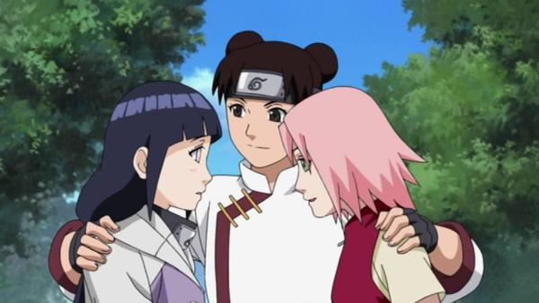 Naruto Shippuden Staffel 11 Netflix