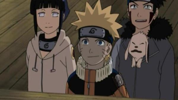 Naruto - jetzt im Online Stream ansehen | TVNOW
