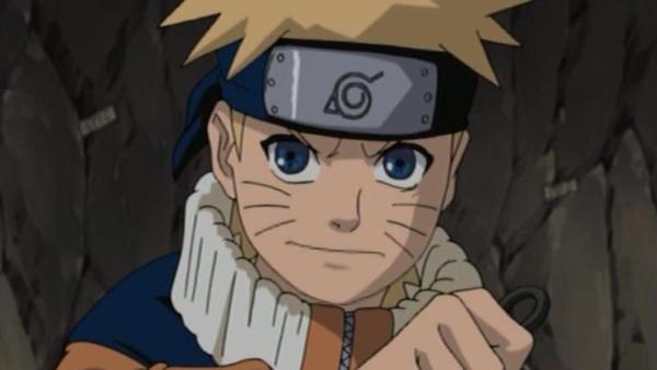 Naruto Watchbox