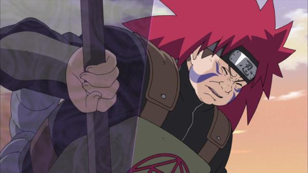 Naruto Shippuden Watchbox
