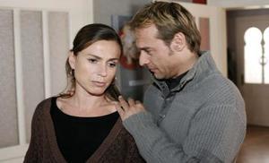 Rebecca will Lili vor Malte schützen