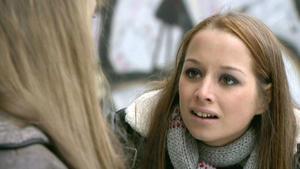 Tanja erfährt die schreckliche Wahrheit