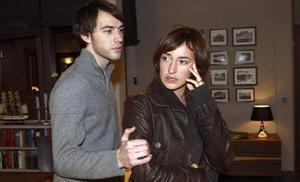 Sandra zweifelt an ihren Gefühlen für Marc