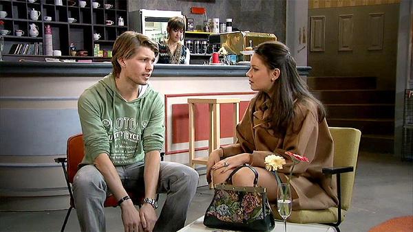 Hat Dominik keine Gefühle mehr für Jasmin?