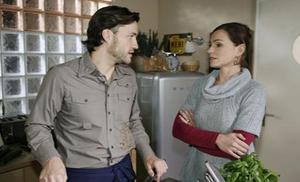 Rebecca beginnt, Rufus mit Malte zu vergleichen