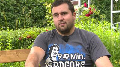 Matthias Mangiapen Huberrt Fella Video Mein 3