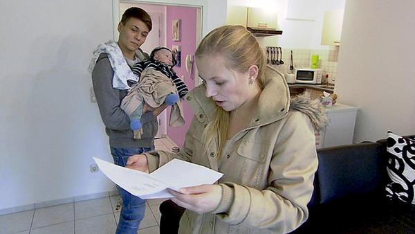 Teenie-Eltern bekommen großen Ärger mit ihrem Vermieter