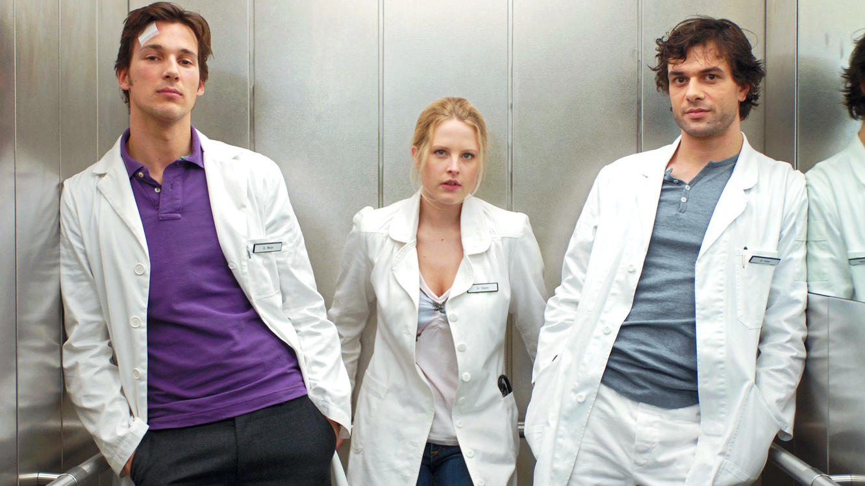Doctors Diary Staffel 4