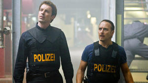 Stadt in Angst (Pilot)