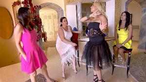 Frauenstammtisch in der Villa Colani