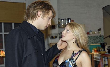 Emily vermasselt ihr zweites Date mit Torben