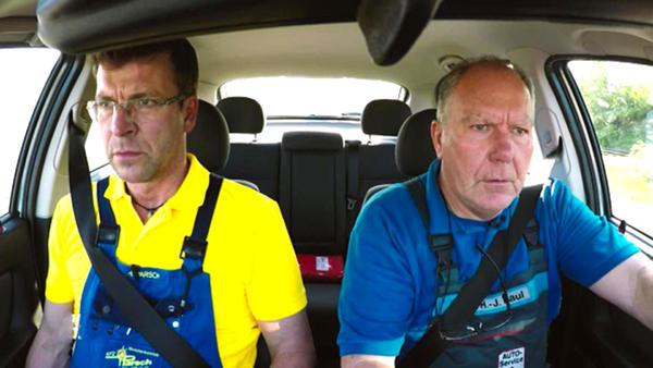 Thema u.a.: Böse Überraschung für die Autodoktoren