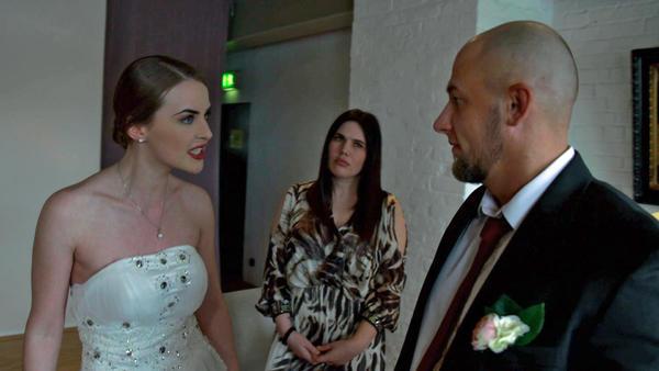 Der perfekte verpatzte Hochzeitstag