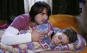 Mars will sich wieder mit Anna versöhnen