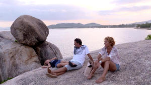 Familie Knöttgen will weg aus Thailand