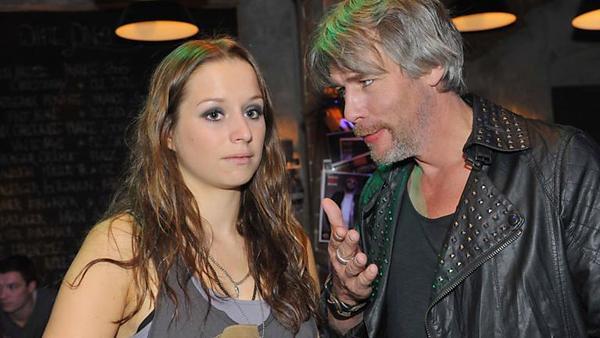 Wie soll es weitergehen mit Kurt und Tanja?