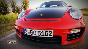 Lamborghini Aventador Vs. Porsche GT2 RS