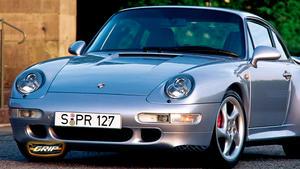 Erstkontakt - Porsche Turbo | Service -  Dets Wertsteigerung | Vergleich -  Yeti vs. X1