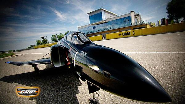 Crème de la Chrom - Porsche GT3 Vs. RC Flugzeug | Aus Zweiter Hand - Det sucht Geländewagen | Experi
