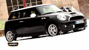 Vergleich - Skoda Fabia RS vs. Mini Cooper S vs. Opel Corsa OPC