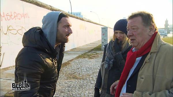 Berlin - Tag & Nacht (Folge 96)